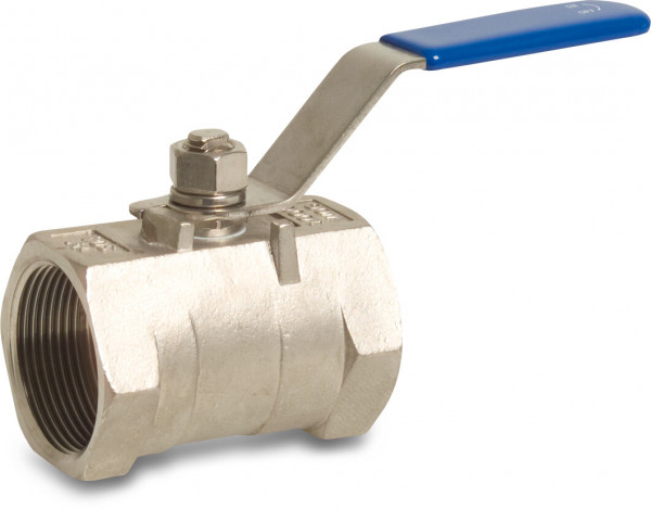 Profec 1-piece Ball valve
