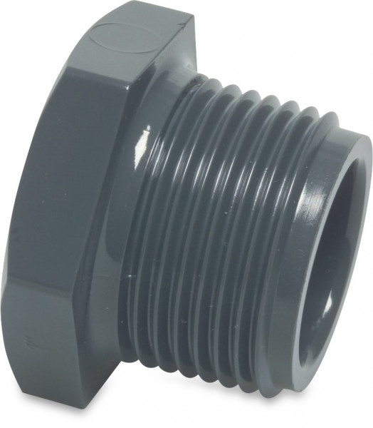 Profec Threaded plug