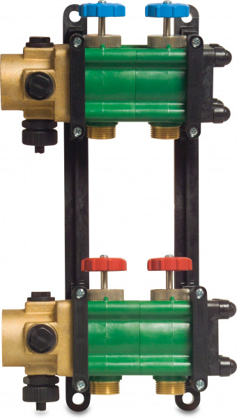 """Distributor 5/4"""", type Geotherm"""