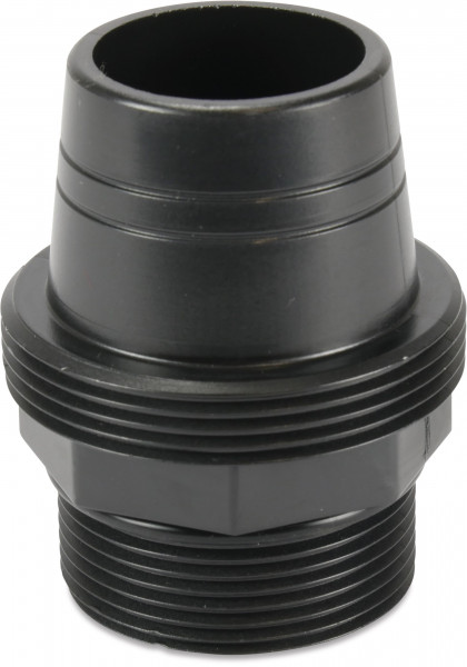 Hose adaptor with O- ring for FSP filter