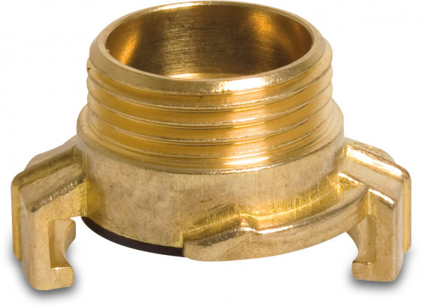 Profec Quick coupler with male thread