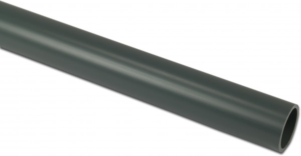 Pressure pipe according to ISO / DIN, 16 bar