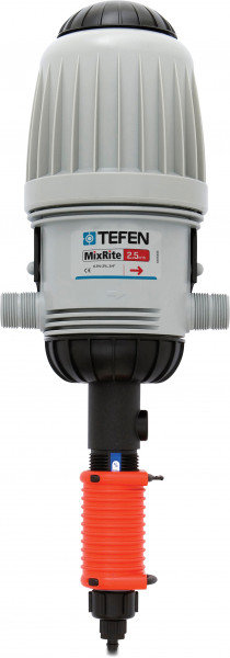 Tefen Dosing pump for poultry, type MixRite 2.5 PO LFR